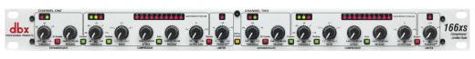 2 canales de puerta de ruidos, compresión OverEasy® o clásica y limitación PeakStop® para ofrecer un control total del dinamismo de la señal a estudios