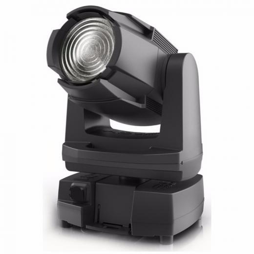 Fuente de gran potencia basada en LEDs rojos, verdes, azules, ámbar y menta, bajo consumo, control inalambrico