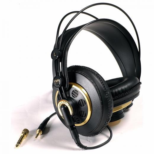 Diseñados para aplicaciones profesionales, tales como mezcla, masterización y reproducción.