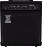 """Amplificador Combo Bajo 20W 1 x 8"""" con Eq de 3 bandas, Entrada Aux, Salida de auriculares, Atenuador -15dB"""