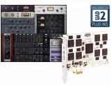 Tarjeta aceleradora DSP OCTO PCIe de 8 núcleos, 3 plugins adicionales a tu elección + bundle de plugins UAD con paquete Analog Classics - Mac/PC AAX 64, VST, AU, RTAS.