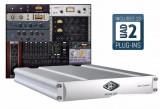 Acelerador DSP QUAD de 4 núcleos FireWire, 3 plugins adicionales a tu elección + bundle de plugins UAD con paquete Analog Classics - Mac/PC AAX 64, VST, AU, RTAS.