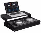 Case Rigido para controlador Pioneer DDJ-SB / DDJ-SB2, Numark Mixtrack Pro II , Black Label® GLIDE STYLE ™