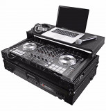 Case Rigido para controlador Pioneer DDJ-RX / DDJ-SX / DDJ-SX2, DDJ-S1 & DDJ-T1 Black Label® GLIDE STYLE ™