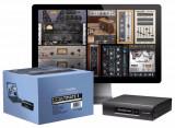 Acelerador DSP OCTO de 8 núcleos USB 3 con bundle de 89 plugins UAD - PC AAX 64, VST, AU, RTAS.