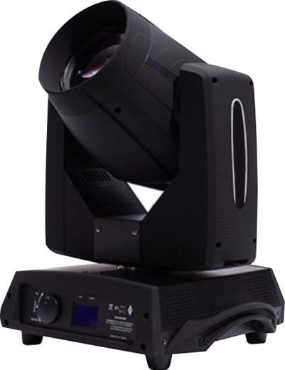Tipo Beam, Lámpara Beam 10R 280W, Potencia nominal: 400W, Temperatura de color: 8000K, Vida de la lámpara: 2000H