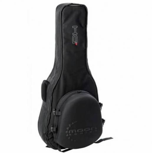 NYLON 600D resistente, relleno DHFOAM de 30 mm, mochila EVA extraíble, correas ajustables acolchadas para los hombros