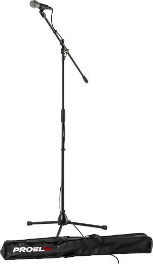 PS2 es la versión perfecta de pack de micrófono, ideal para quienes están dando los primeros pasos en el mundo de la música