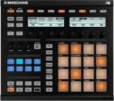 """Estudio de producción de ritmos que combina el estilo de trabajo de las """"groovebox"""" clásicas con las ventajas de un sistema informático."""