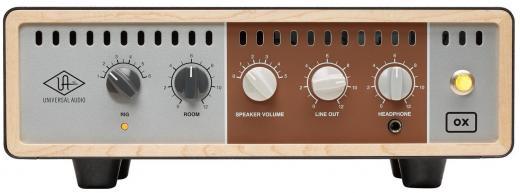 Simulador de Gabinete 4-8-16 Ohms, Load Box y Atenuador USB para Amplificador