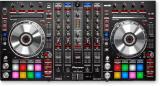 Controlador / interfaz USB DJ para Serato DJ con soporte para Serato Flip y Serato DJ DVS (software Serato DJ y Flip incluido) - Mac / PC