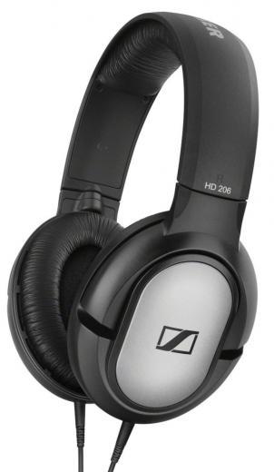 Audífonos dinámicos cerrados, impedancia nominal 24 Ohms, longitud del cable 3 Mts, Nivel de presion sonora (SPL) 108 dB