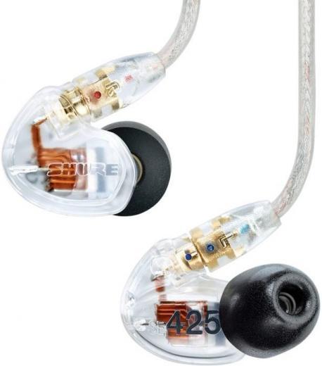 Ergonómicos de dos botones con fundas aislantes del sonido, proporcionan hasta 37 dB de aislamiento