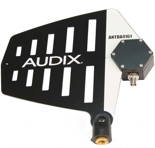 Antena direccional activa de banda ancha (522-865 MHz), cable coaxial estándar con conectores BNC