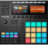 Superficie de control, Interfaz de audio USB 2.0 de 24 bit / 96kHz  Software Groove Production, 8GB de samples y Komplete 11 Select Software Bundle - Mac / PC Standalone, AAX Native, VST, AU