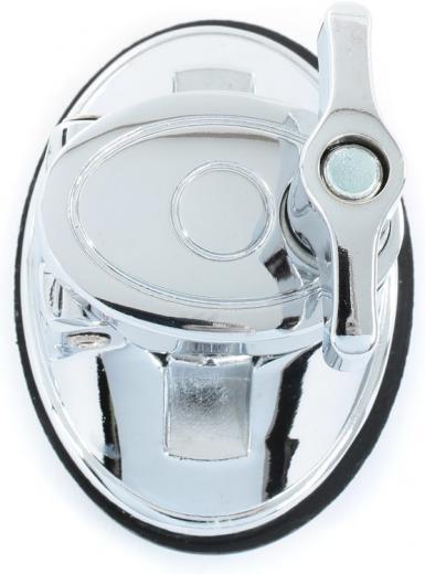Bracket diseñado para Tom, fabricado en material solido y resistente, 10.5 mm