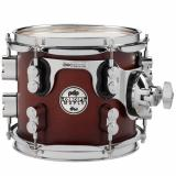 "Tom en Maple, 8 x 7"", 5-piezas, Terminacion Satin Tobacco Burst, STM (Suspensión Tom Mounts) , serie Concept"