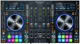 Controlador digital de DJ de 4 canales e interfaz de audio con controles integrales que incluyen Flip, Pitch'n Time y Video Expansions; Incluye el software Serato DJ Pro