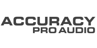 Accuracy Pro Audio