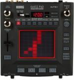Controlador MIDI XY Touchpad en tiempo real con 150 efectos y muestreo