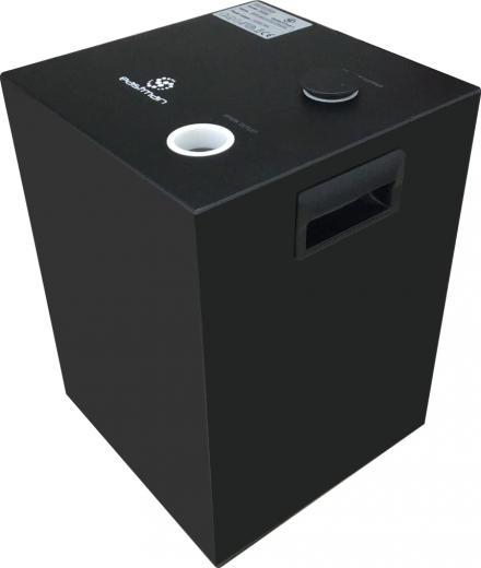 Sistema de efectos de fuente de fuegos artificiales para interiores, funciona a temperaturas frías
