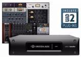 Acelerador DSP QUAD de 4 núcleos USB 3, 3 plugins adicionales a tu elección + bundle de plugins UAD con paquete Analog Classics - PC AAX 64, VST, RTAS.