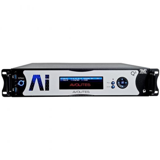 Reproducción 4K a través de una única conexión DisplayPort 1.2, 2 salidas DVI adicionales, manipulación de video en vivo completa
