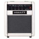 "10 watts de potencia, altavoz de 6"", ecualizador de 3 bandas, volumen principal, conector para auriculares, limitador incorporado"