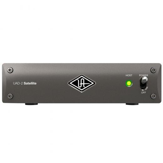 Acelerador DSP Thunderbolt 3 de 8 núcleos con paquete de plug-in UAD Analog Classics Plus - Mac / PC, AAX 64, VST, AU, RTAS