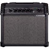 """Amplificador combinado de guitarra de 20 watts, 1x8"""" con sistema de altavoces de rango completo, modo de altavoz clásico, más de 200 modelos de amplificador y afinador"""