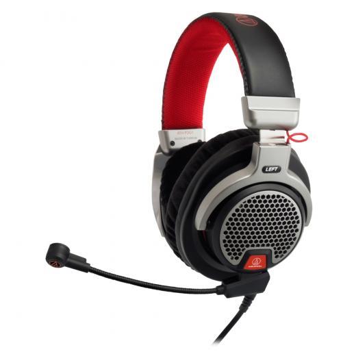 """Audio poderoso y lleno de detalles, así como gran comodidad para usos prolongados, equipado además con un micrófono con soporte flexible de 6"""" que garantiza una comunicación vocal cristalina con otros jugadores"""