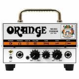 """Cabezal amplificador de guitarra de 20 W con control de tono, salida de auriculares, preamplificador de válvulas, entrada auxiliar de 1/8"""" y salida de altavoz"""