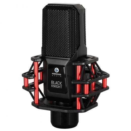 Microfono Condensador capacitivo, transductor con sensor de gradiente de presion, sensibilidad -43 +/-2dB