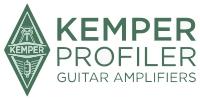 Kemper amps