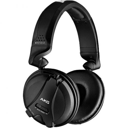 Auriculares tipo cerrado, Ancho de banda de frecuencia de audio 16 a 24.000 Hz, Sensibilidad 115 dB SPL / V