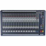 Preamplificadores de micrófono Precision GB30, Verdadera alimentación fantasma profesional de +48 V para micrófonos de condensador, 2 autobuses grupales