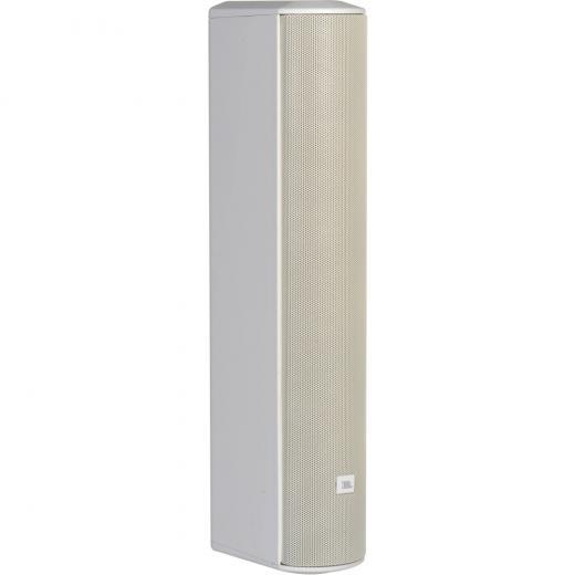 Altavoz de columna, matriz de línea Constant Beamwidth Technology ™ con ocho controladores de 50 mm (2 pulg.), soporte de montaje mejorado para una mayor flexibilidad