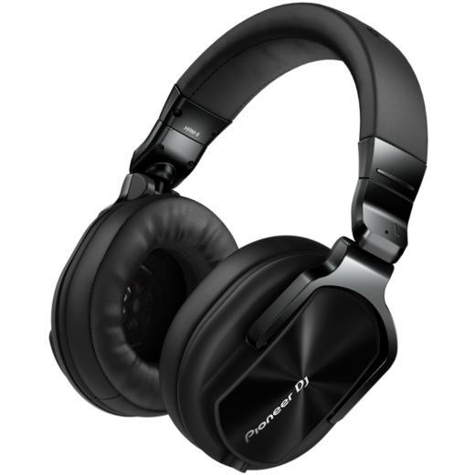 Audífonos dinámicos totalmente cerrados, Driver HD, 40 mm dinámico, Presión sonora de salida 102 dB, Rango de frecuencia 5 - 40000 Hz
