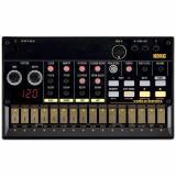 Caja de ritmos analógica con secuenciador de 16 pasos, 10 partes de batería, entrada MIDI, E / S de sincronización y efecto de Stutter