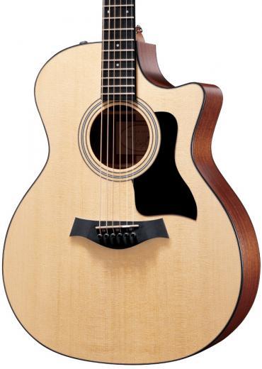 Guitarra Electroacustica Serie 300