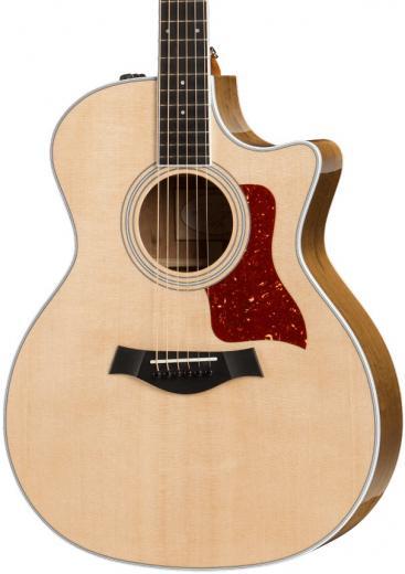 Guitarra Electroacustica Serie 400