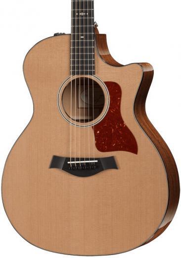 Guitarra Electroacústica Serie 500