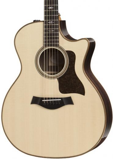 Guitarra Electroacústica Serie 700