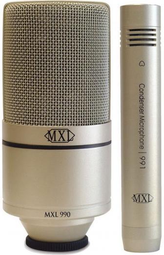 Micrófono de condensador, salida balanceada, preamplificador FET de alta calidad, Interruptor de atenuación: 0 / -10 dB, grabación digital y analógica