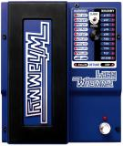 Pedal para bajo eléctrico Pitch Shifter / Harmony , con rango de paso de tres octavas y pedal de expresión incorporado
