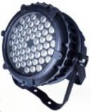 Par Led RGBW Waterproof 54X3W