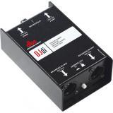 2 canales, circuito pasivo, tipo de entrada desbalanceada, con filtro RF, Atenuador de entrada variable continua