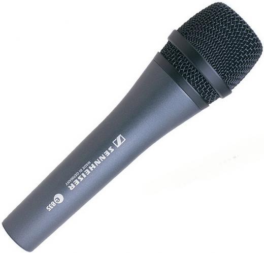 Vocal cardioide, dinámico portátil, Respuesta de (audio) frecuencia (Micrófono ) 40 - 16.000 Hz