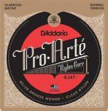 Set 6 Cuerdas Nylon Guitarra Clasica .028-.043, tension normal, tono de rango completo con entonación precisa y gran proyección