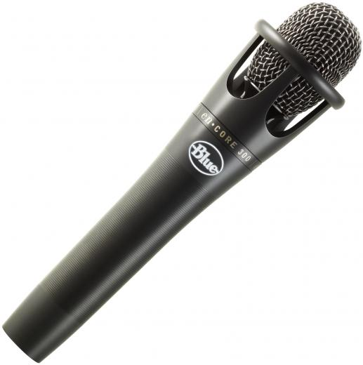 Micrófono de mano condensador para voces, con patrón cardioide, que proporciona calidad de estudio en el escenario. 146dB SPL, 40Hz - 20kHz.